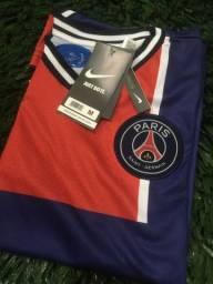 Camisa PSG
