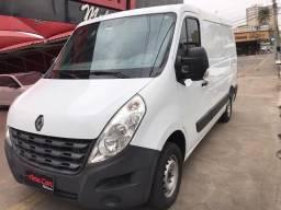 Renault Master L1H1 Furgão 2013 / 2014 Branco