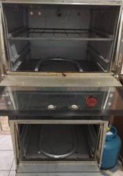 NOVA GERAÇÃO assistência técnica fogões geral