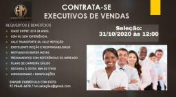 Venha fazer parte da empresa que mais cresce no Amazonas