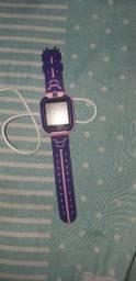 Relógio inteligente novo