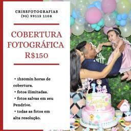 Cobertura FOTOGRÁFICA PARA FESTAS E EVENTOS