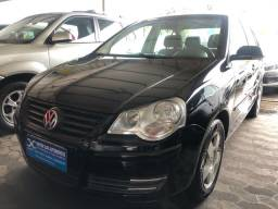 Volkswagen Polo 1.6 sedã 2011