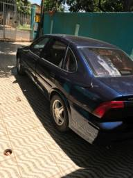 Vendo vectra Gl