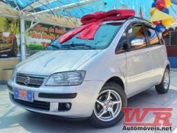 Fiat Idea Elx 1.4 Flex Completa, Baixo Km!