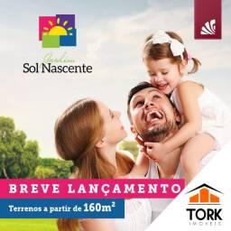Jardim Sol Nascente - Breve Lançamento!