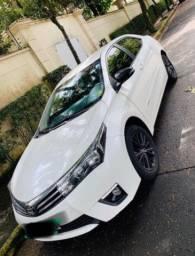 Corolla Dynamic 2017 2º Dono