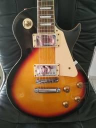 Guitarra - Les Paul - Dolphin