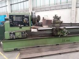Torno mecânico Romi Mkd1E 1000 x 4000 mm