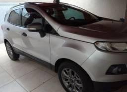 Ford EcoSport 1.6 Flex