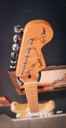 Guitarra fender stratocaster eric clapton
