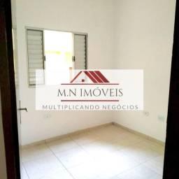 Aluga - se Apartamento Com Dois Dormitórios No Jd Cocaia - Guarulhos