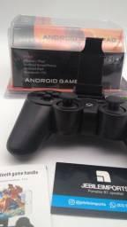 Controle sem fio Android IOS Pc ;) entrega grátis