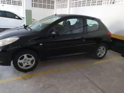Peugeot 207 2012 1.4 $ 4.000 entrada