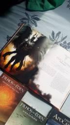 Livros Universo Batalha do Apocalipse