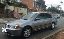 Civic 2002