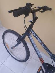 Bike semi-novo