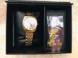 Relógios LINCE femininos originais