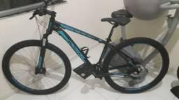 Bike OGGI hacker