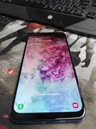 Samsung A50 64GB   Aceito cartão