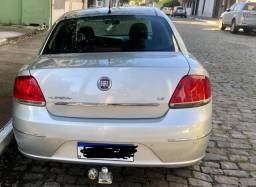 Fiat linea duologic flex modelo 2010