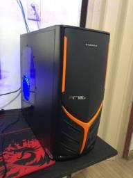 Pc gamer semi novo
