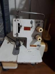 máquina de costura galoneira chinesinha