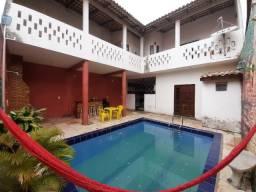 José Walter - Casa Duplex 315,78m² com 5 quartos e 3 vagas