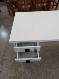 Mesa de Escritório 1,20 x 60 cm : Entregamos - Parcelamos no Cartão