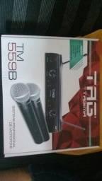 Vendo 1 microfone sem fio TAG