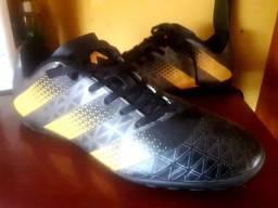 "Chuteira society Adidas   ""40"