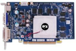 Placa de vídeo ECS Nvidia N9400GT-512DZ-F Pci Express 512MB