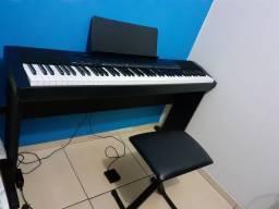 Piano Digital - Casio