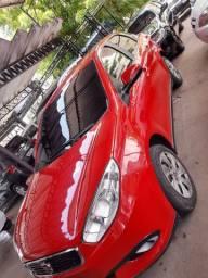 FIAT GRAND SIENA 1.4 ATTRACTIVE 2018 COMPLETO