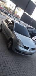 Renault Clio Sedan 2006/2007