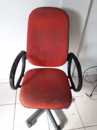 Vendo Cadeiras De Escritorio