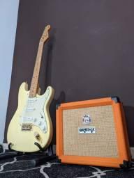 Amplificador Orange Crush 12L