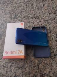 Redmi 7A Gem Blue