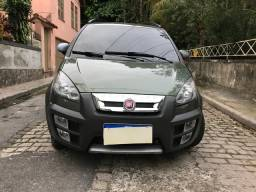 Fiat Idea Adventure 1.8 Flex GNV