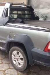 Fiat Strada adventure 1.8 2011 CE