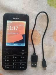 Celular Nokia LEIA O ANÚNCIO.