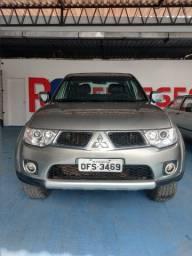 L 200 - Triton 2012/2013