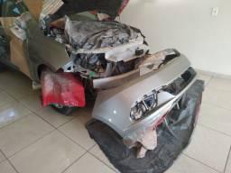 Lanternagem e pintura automotiva