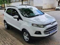 Ford Ecosport Powershift - Seminova