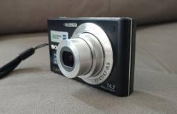 Câmera Sony Cyber Shot DSC W320 14.1 Mpx