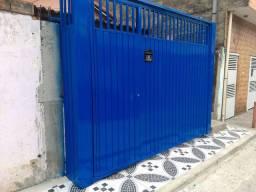 Pintor de portão