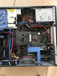 Computador para sistema