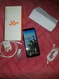 Samsung Galaxy j6+   32BG