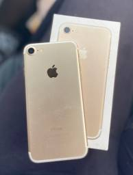 IPhone 7 - 128GB - Sem Touch ID