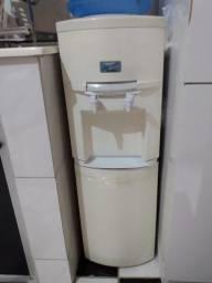 Bebedouro Esmaltec -Gela água- Caruaru-PE